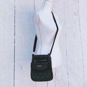Michael Kors cross body bag